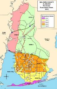 Evacuation Zones on dekalb county, baker county alabama map, madison county, nashville alabama map, houston county, pine grove alabama map, jefferson county, daphne alabama map, macon alabama map, autauga county alabama map, city of cullman alabama map, morgan county, spanish fort, gulf shores, escambia county, north alabama county map, orange beach, gulf shores alabama map, monroe county, black warrior river alabama map, montgomery county, barbour county alabama map, washington county, calhoun county, mobile county, st. augustine alabama map, baldwin beach express map, shelby county, silverhill alabama map, cook county alabama map, stockton alabama map, walton county alabama map, gulf state park alabama map, south carolina alabama map, perdido alabama map, butler county,